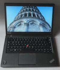 Core i5(4gen.)Lenovo ThinkPad T440S (256SSD,2 батерии)