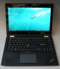 Core i7(6gen.)Lenovo ThinkPad Yoga 260(IPS,SSD,touchscreen)