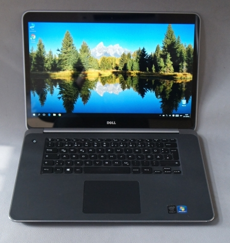 HI-End Core i7HQ(4gen.) Dell Precision M3800