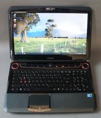 Core i7QM MSI GT660 Dynaudio (Геймър клас)