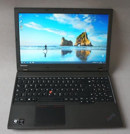 Core i5(4gen.) Lenovo ThinkPad L540 (Full HD,SSD)