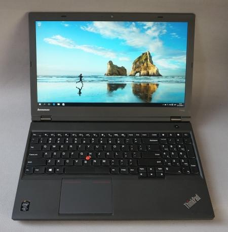 Core i7QM(4gen.)Lenovo ThinkPad T540P