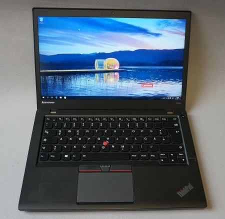 Core i5(5gen)Lenovo ThinkPad T450S(2батерии,HD)