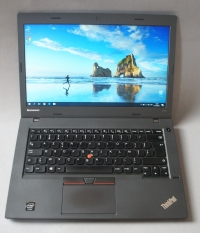 Lenovo ThinkPad L450 (ssd)