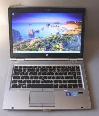 Core i7(3gen.) HP EliteBook 8470P