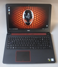 HI-End Core i7(6g.)HQ Dell Inspiron 15 7559 Ултра геймър!