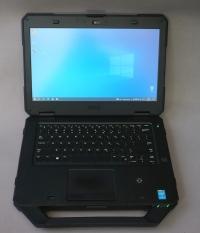 Core i7(4gen.)Dell Latitude 14 RUGGED 5404 (450GB SSD)