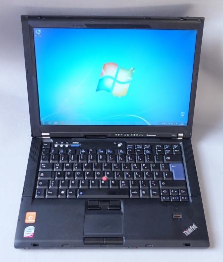 Lenovo ThinkPad Т400