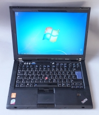 Lenovo ThinkPad Т400