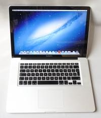 Apple MacBook Pro 15 Late 2008(SSD)