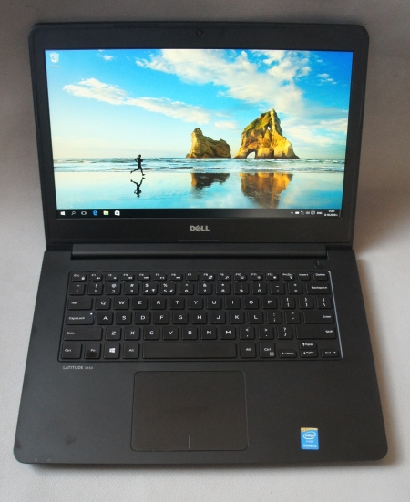 Core i5(5Gen.) Dell Latitude 3450