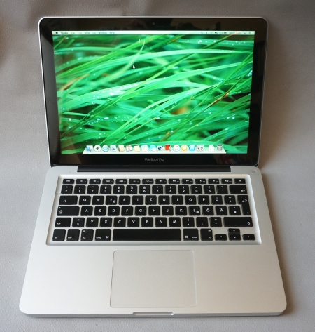 Core i5(3gen.)Apple MacBook Pro(13-inch, Mid 2012)256ssd