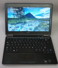 Core i3(4gen.)Dell Latitude E7240(нова батерия)