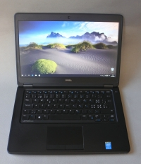 Core i7(5gen.) Dell Latitude E5450 (2 video)