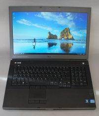 HI-End Core i7QM(3gen.) Dell Precision M6700