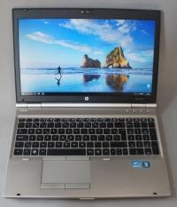 Core i5(2Gen.) HP EliteBook 8560p (най-висок бизнес клас)