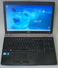 Core i5(2Gen.) Acer TravelMate 8573(Бизнес серия)