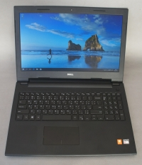 Dell Inspiron 15 3000 (Gamer)