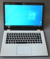 Core i5(6Gen.)Lenovo Yoga YG700 (256 ssd,IPS touchscreen)