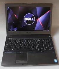 HI-End Core i7(4gen.)MQ Dell Precision M4800 Работна станция