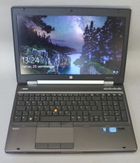 Core i7Quad(3gen.)HP EliteBook 8570W (Работна станция)