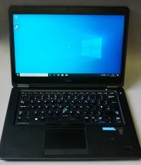 Core i5M(5gen.)Dell Latitude E7450(Full HD IPS, 300gb ssd)