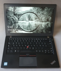 Core i5(6gen.)Lenovo ThinkPad T460S(Fullhd IPS,256SSD)